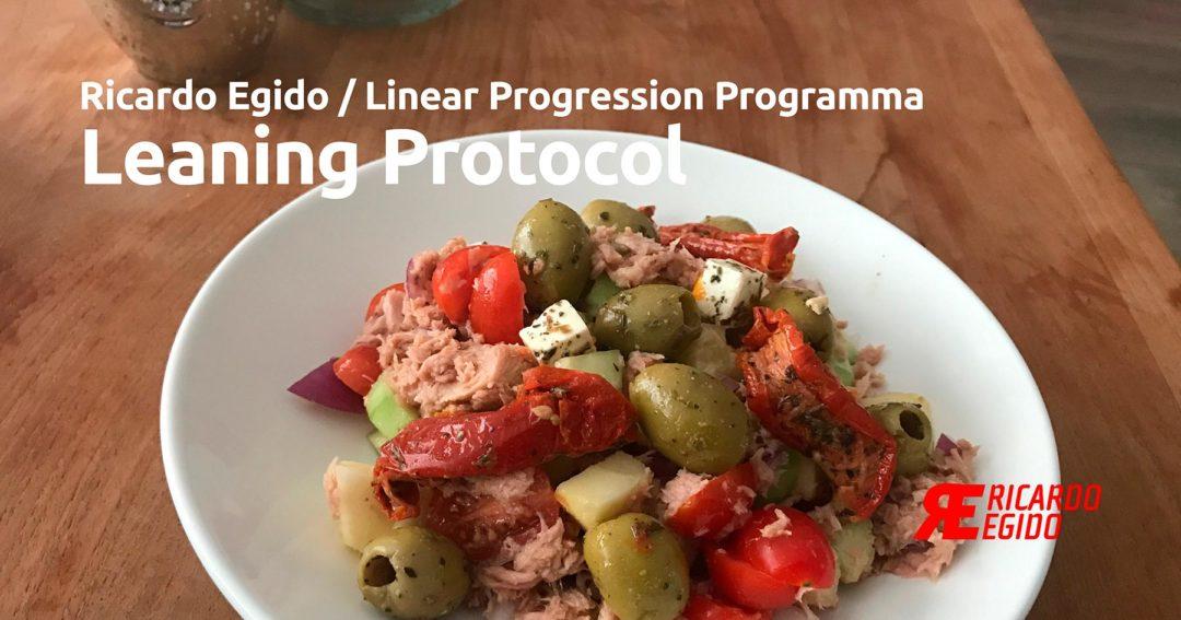 linear-progression-programma-leaning-protocol-ricardo-egido